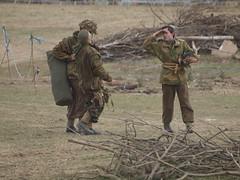 YWE2018 (clarks666) Tags: reenactors warfare history military conflict war 20thcentury ywe2018 army