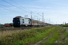 ET22-1009 (PM's photography) Tags: pkp cargo freight train spotting rail railway railroad et221009 et22 paledzie e20