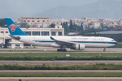 CHINA SOUTHERN A330-200 B-6542 001 (A.S. Kevin N.V.M.M. Chung) Tags: aviation aircraft aeroplane airport airlines plane spotting can chinasouthern airbus a330200 a330