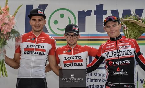 Ronde van Oost-Vlaanderen (4)