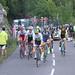 Tour de France Stage 10 Col de la Colombiere
