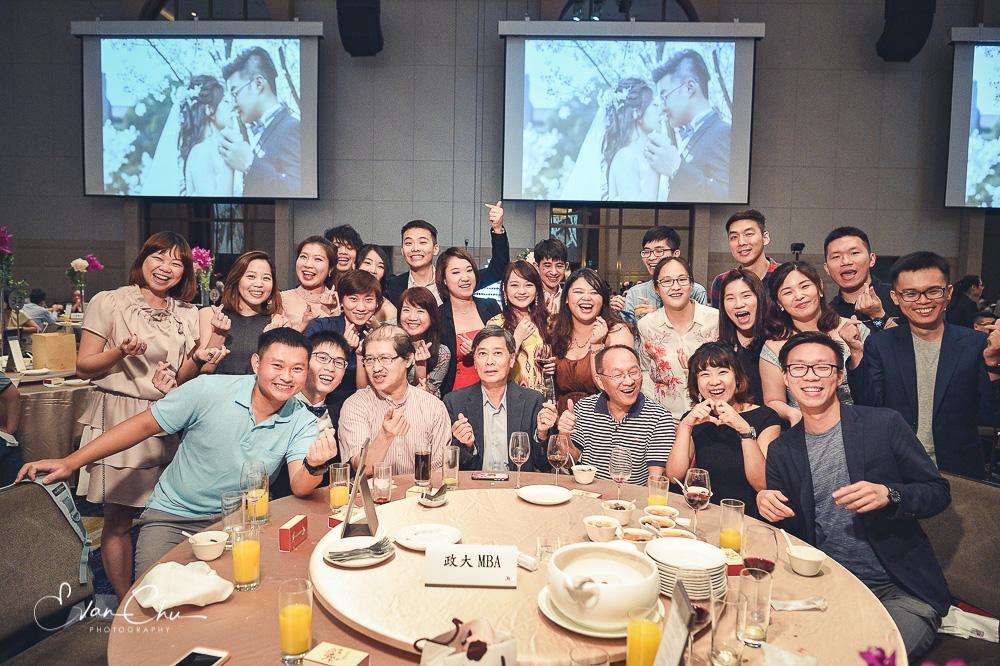 萬豪喜宴-奕誠&娉儀 婚禮紀錄_0202