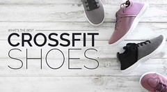 What's The Best Crossfit Shoes (kimberlypinker) Tags: