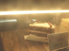 P1040361 (Bakeling) Tags: redvelvet cake red light eat cafe