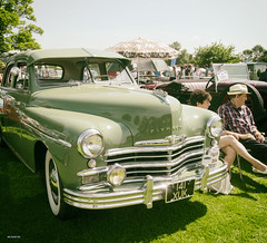 plymouth (amancalledalex) Tags: cars churchill summer classiccars classic