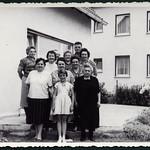 Archiv P699 Familientreffentreffen, 1960er thumbnail