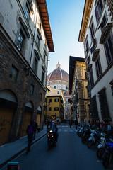 Towering Duomo (hendrikheiser) Tags: duomo brunelleschi cupola florence italy