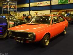 1973 Renault 15 TS (peterolthof) Tags: oldtimerbeurs leek peterolthof 0944vt