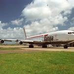 Boeing 707 (HK-3030X) Tampa thumbnail