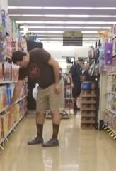 August 16, 2018 (6) (gaymay) Tags: california desert gay love palmsprings riversidecounty coachellavalley sonorandesert shopping darek store