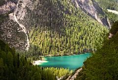 Pragser Wildsee 3 (herr_muenchen) Tags: brenner dolomiten juni pragsertal pragserwildsee seekofel2800m südtirol prags trentinoaltoadige italien it