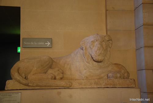 Стародавній Єгипет - Лувр, Париж InterNetri.Net  143