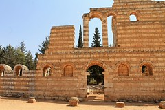 IMG_0409 (Nai.Sass) Tags: lebanon trave tyre sour anjar baalback ruins roman byzantine middle east temples summer vacation sea amateur