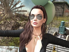 Sunny Day (iDistant) Tags: secondlife