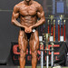 Overall Bodybuilding #1 Robert Villa
