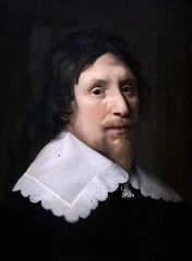 IMG_4004UA Abraham de Vries. 1590-1662 Rotterdam Portrait d'homme. Portrait of a man Avignon. Musée Calvet. (jean louis mazieres) Tags: peintres peintures painting musée museum museo france avignon muséecalvet abrahamdevries