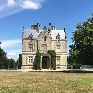 Médoc : Château Lanessan