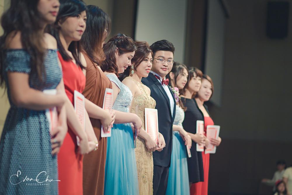 萬豪喜宴-奕誠&娉儀 婚禮紀錄_0178