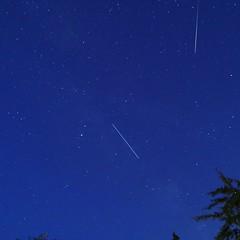 Stars (burgerking1975) Tags: sterne sternschnuppe stars sky night nacht