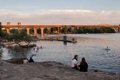 Ein Sommerabend in Stockholm - 4 (KL57Foto) Tags: 2018 juli july kl57foto olympus schweden sommer summer sverige sweden stockholm sommerabend sommar penepm2