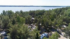 DJI_0296.jpg (pka78-2) Tags: archipelago summer airphoto ocean dji finland camping uusikaupunki motorhome boat aerialphoto sea visitfinland rairanta southwestfinland fi