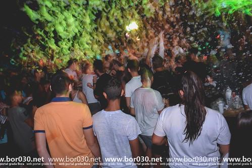 Pena party - Mali stadion (13.08.2018)