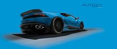 Lamborghini Huracan LB Works (Zuugnap) Tags: tlphotographynl zuugnap canonef1740mmf40l autoart lamborghini lamborghinihuracan tjeulinssen