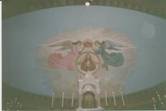001.jpg (Tai Moura) Tags: kodak film filme 35mm proimage 100 trip100r olympus barroco church igreja olympustrip100r lomo lomography lomografia