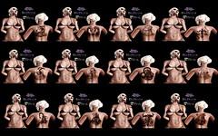 Zodiac Signs Tattoos (JohnnyWalker29 Resident) Tags: tattoo female slink belleza maitreya hourglass freya venus phisique zodiac signs aquarius aries cancer capricorn gemini leo libra pisces sagittarius scorpio taurus virgo second life secondlife art