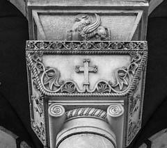 Belgrade-67 (Davey6585) Tags: travel travelphotography wanderlust europe balkan balkans serbia capitalsofeurope europeancapitals beograd светогмарка churchofsaintmark churchofstmark stmarkschurch saintmarkschurch orthodox serbianorthodox church belgrade canon canonphotography t7i canont7i rebel 800d eosrebelt7i eos800d t7i800d eost7i800d photogaraphy