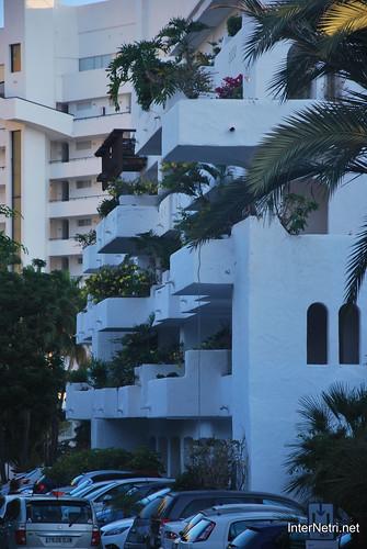 Готель Хардін Тропікаль, Тенеріфе, Канари  InterNetri 24