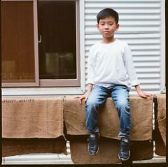 000913060009 (Steven Tsai (正港蔡爸)) Tags: hasselblad501c hasselblad planar135f100mm fujifilmpro160ns mediumformat analog film filmphotography
