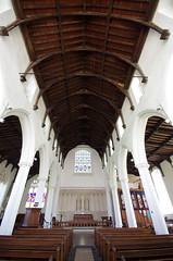 Bungay Church, Suffolk (Whipper_snapper) Tags: bungay bungaychurch cct churchesconservationtrust suffolk england uk gb stmarys benedictinepriory pentax pentaxk5 polarising