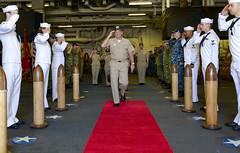 180801-N-VK310-0086 (U.S. Pacific Fleet) Tags: usswasp sailors sasebo japan vadmrichardbrown usswasplhd1 jpn