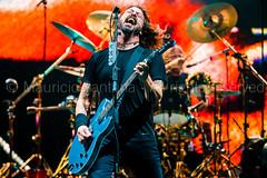 Foo Fighters (mauriciosantana.com.br) Tags: saopaulo brazil bra