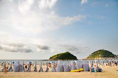 _DSC3973 (adrizufe) Tags: donostia beach ondarreta summer summer18 basquecountry sunnyday gipuzkoaederra gipuzkoa aplusphoto ilovenature landscape paisaje adrianzubia adrizufe