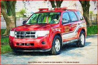 Fire Inspector -- City of Sebring