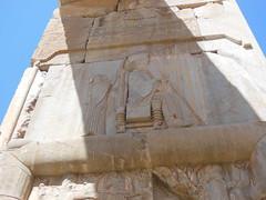 474S Persepoli (Sergio & Gabriella) Tags: iran persia persepoli