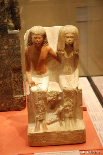 Стародавній Єгипет - Лувр, Париж InterNetri.Net  036