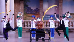 Mixitup 2018  - 5 (bua2009) Tags: buschgardens mixitup drum bugle realmusic corps theoldcountry williamsburg sanmarco marching flags saber drumcorps