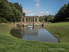 Bath Prior Park Palladian Bridge 2018 08 02 #6 (Gareth Lovering Photography 5,000,061) Tags: bath prior park nationaltrust gardens palladian bridge serpentine lakes viewpoint england olympus penf 14150mm 918mm garethloveringphotography