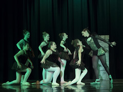 DJT_6058 (David J. Thomas) Tags: northarkansasdancetheatre nadt dance ballet jazz tap hiphop recital gala routines girls women southsidehighschool southside batesville arkansas costumes wizardofoz