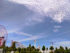 地震雲 画像30