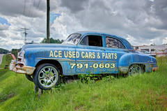 Ace Used Cars