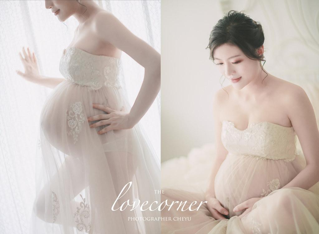 台南孕婦寫真|讓你在孕期間還能像個網美Model 一樣仙