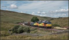 60021 Blea Moor (jbg06003) Tags: class60 class70 colas timber sc semaphore