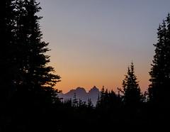 Sunset (rich trinter photos) Tags: mountrainier uppergranitebasin ashford washington unitedstates us northwest sluiskinmountain sunset alpine trinterphotos richtrinter landscape