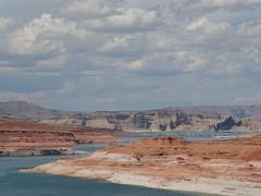 Page Lake Powell Arizona (ronaldort1311) Tags: landscape page arizona lakepowell
