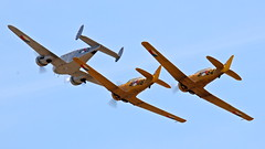 Texel Airshow 2018 (Tom Tiger) Tags: texel 2018 canon 80d with tamron 100400mm vc di usd piel aircraft airshow vliegshow airplane jets jet airbase afb vliegbasis planes nato military a035 netherlands europe