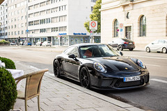 Touring (Maxi Vogl) Tags: porsche 911 gt3 touring 991 9912 gt3touring 911gt3 supercar car carphotography munich